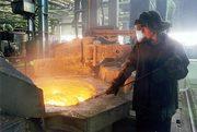 Чистильщик металла,  отливок,  изделий